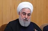 İran Cumhurbaşkanı Hasan Ruhani' den Tehdit Gibi Sözler