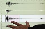 İran'da 4,7 Büyüklüğünde Deprem Meydana Geldi