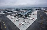 İstanbul Havalimanları, Önceki Seneye Göre, Yolcu Sayısı 1 Milyon 547 Bin 788 Kişi Arttı