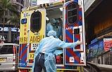 Koronavirüs Salgını Durdurulamıyor: Çin'de Hayatını Kaybedenlerin Sayısı 213'e Çıktı