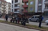 Manisa'nın Kırkağaç İlçesinde 4,8 Büyüklüğünde Deprem Meydana Geldi