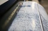 Marmaris Açıklarında 5,4 Büyüklüğünde Deprem Meydana Geldi