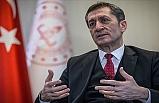 Milli Eğitim Bakanı Ziya Selçuk'tan Kritik Açıklamalar: İlk Kez 81 İlde....