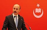 Kininizden Kudursanız da Milletimizin Atatürk'e Sadakati Artarak Devam Edecektir