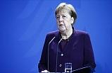 Merkel'in Üçüncü Kovid-19 Testin Sonucu Belli Oldu