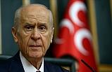 MHP Genel Başkanı Bahçeli: Milli Dayanışma Kampanyası'na 5 Maaşını Bağışladı