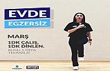 Türkiye'nin En Büyük Online Spor Tesisi
