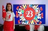 23 Nisan Kutlamaları Dijital Ortama Taşındı