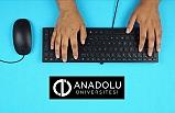 Anadolu Üniversitesi Online Yapacağı AÖF Sınavlarına Hazır