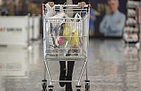 Enflasyon Martta Yüzde 0,57 Artarken, Yıllık Bazda Yüzde 11,86 Oldu