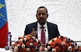 Etiyopya Başbakanından Cumhurbaşkanı Erdoğan'a Koronavirüs Övgüsü