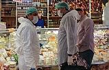 Gıda İşletmeleri Uyması Gereken Kurallar Hakkında Bilgilendirildi