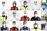 Koronavirüs İle Mücadelenin Gizli Kahramanları: Polis Ekipleri