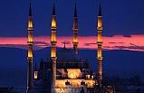 Selimiye'de Mukabele Geleneği Canlı Yayınla Sürdürülecek