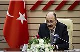 YÖK Başkanı Saraç: Seçenekler Sunmaya Gayret Ediyoruz