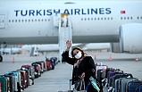 Yurt Dışındaki Türk Vatandaşlarının Tahliyesi Sürüyor