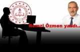 2018 Yılı Şube Müdürü Ataması Sınav Puanına Göre Yeniden Yapılmalıdır