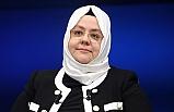 Aile, Çalışma ve Sosyal Hizmetler Bakanı Selçuk 'tan 15 Mayıs Aile Günü Mesajı