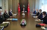 Cumhurbaşkanı Erdoğan Başkanlığında Kritik Toplantı