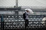 Olumsuz Hava Şartları Etkili Oluyor