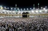 Hacı Adayları Suudi Arabistan'ın Kararını Bekliyor