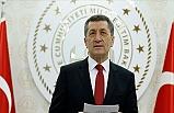 Milli Eğitim Bakanı Ziya Selçuk 'tan LGS Açıklaması
