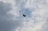 Rus Uçakları Karadeniz Üzerinde ABD'ye Ait 2 Uçağa Önleme Yaptı