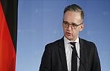 Almanya Dışişleri Bakanı Heiko Maas Rusya'nın G7'ye Dönmesine Karşı