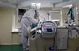 Dünya Genelinde Koronavirüs Vakalarında Son Durum