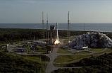 Rover İsimli Uzay Aracı, Mars'ta Hayat İzleri Aramak Üzere Uzaya Fırlatıldı