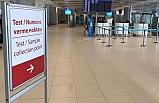 Ücreti 110 Lira! İstanbul Havalimanı'nda Kovid-19 Test Merkezi Kuruldu