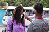 Afrika Kıtasında, Kovid-19 Tespit Edilenlerin Sayısı 1 Milyon 182 Bin 866'ya Yükseldi
