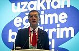 Milli Eğitim Bakanı Selçuk: Uzaktan Eğitime Bir Fikrim Var Uygulamasını Başlattı