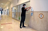 Okullar Kovid-19 Tedbirleriyle Yüz Yüze Eğitime Hazırlanıyor