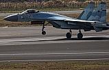 Rusya Suriye'deki Hmeymim Hava Üssünü Genişletiyor