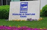 BDDK'dan Bankalar İçin Yeni Düzenleme