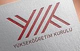 YÖK, Pamukkale Üniversitesi Rektör Adaylığı İçin Başvuru Alacak