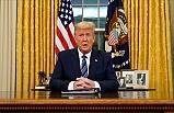 ABD Başkanı Donald Trump: Yakında Geri Döneceğim