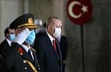 Cumhurbaşkanı Erdoğan 29 Ekim Mesajı: Ülkemize Yönelik Saldırılar Kararlılığımızı Daha da Artırmaktadır