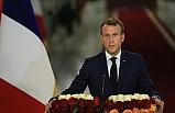 Fransa'da Emmanuel Macron'a Güven Azalıyor