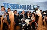 KKTC'nin Yeni Cumhurbaşkanı Ersin Tatar'dan İlk Mesajlar