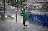 Meteorolojiden Flaş Açıklama Adım Adım Çok Kuvvetli Geliyor
