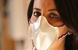 18 Ayar Altından Maske 20 Bin, 999 Ayar Gümüşten Maske 1500 Liradan Alıcısını Bekliyor