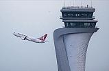 İstanbul Havalimanı İki Yılda 72 Milyon 95 Bin 138 Yolcu Ağırladı