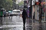 Meteoroloji'den O Bölgeler İçin Şiddetli Yağış Uyarısı