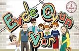 Millî Eğitim Bakanlığı'ndan Ara Tatil İçin Evde Oyun Var Kitapçığı
