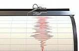 Balıkesir'de 4,1 Şiddetinde Deprem Meydana Geldi