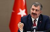 10 Ocak'ta Türkiye'nin Koronavirüs Tablosu