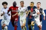 Avrupa'nın Dört Büyük Ligi Devam Ediyor