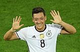 Transferde Gündem Mesut Özil